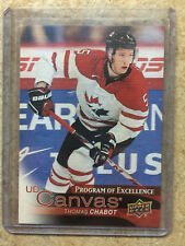 16-17 UD Upper Deck Series 2 Program of Excellence Canvas #C261 THOMAS CHABOT
