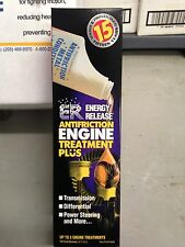 Energy Release Antifriction Engine Treatment Plus 16 fl oz bottle