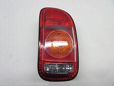 2011 MINI COOPER TAIL LIGHT RIGHT PASSENGER OEM 11 12 13 14