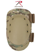 Rothco 11068 Multicam Tactical Protective Gear Knee Pads