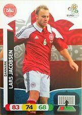 16 Lars Jacobsen - UEFA EURO 2012 ADRENALYN XL PANINI (10)