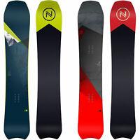 Nidecker Area Homme Snowboard Tous Mountain Freeride Neige 2019-2021 Neuf