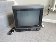 "Sony KV-1462UB Trinitron CRT Colour 14"" TV  Gaming TV"