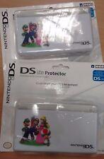 Nintendo DS Lite - Mario Protector