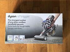 Dyson V7 Trigger 231770-01 Cordless Bagless Handheld Vacuum Cleaner - Gray New