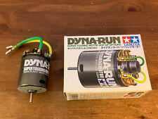 Vintage Tamiya Dyna-Run Super Touring Motor Hop-up Option New Old Stock
