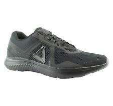 New Reebok Mens Astroride Run Edge Black/Gravel Running Shoes Size 11