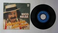 Nico Haak Schmidtchen Schleicher GER 7in 1975