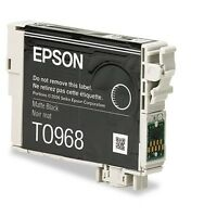 Epson 96 Matte Black Ink Cartridge - T096820