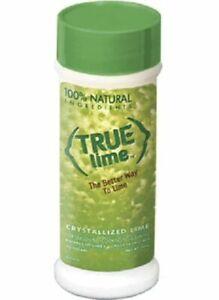 True Lime Crystallized Lime Garlic & Cilantro