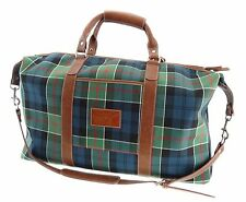 Tartan Kit Bag TB7000