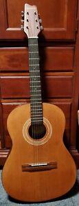 "Samick Acoustic Guitar Model # LF-009 38"""