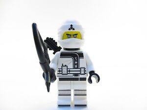 LEGO Ninjago - Zane from 70615: Fire Mech