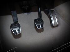 Ford Kuga Focus 2 3 MK3 MK2 Design Tuning Pedalen Schaltung Getriebe Edelstahl