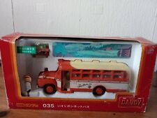 TOMICA DANDY BUS
