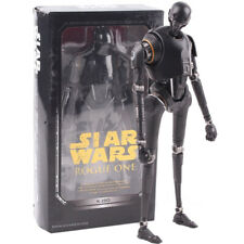 SHFiguarts Star Wars Rogue One K-2SO PVC Action Figure Collectible Model Toy