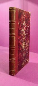 MUSSET, Alfred de - Poésies nouvelles (1840-1849) - 1850 - Etat satisfaisant