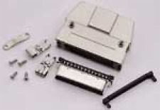 50-PIN SCSI-II ASSEMBLY