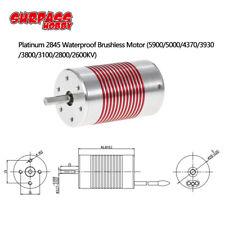 SURPASS HOBBY Platinum Waterproof Series 2845 4370KV 3930KV 3100KV BL Motor