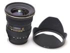 Tokina AT-X DX 12-24mm F4 f. Nikon D80 D200 D300 D300S D7000 D7100 D7200
