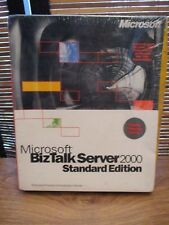 Microsoft Biztalk Server Software 2000 Standard Edition (NEW)