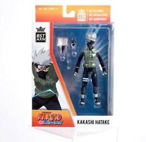 Kakashi Hatake   Naruto 13cm Figur    Loyal Subjects Actionfigur NEU OVP