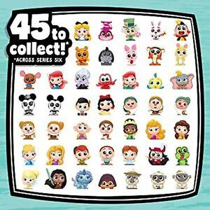 Disney Doorables Series 6 - You Choose Your Character's