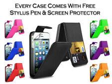 Étuis, housses et coques etuis portefeuilles simples iPhone 4s pour téléphone mobile et assistant personnel (PDA)