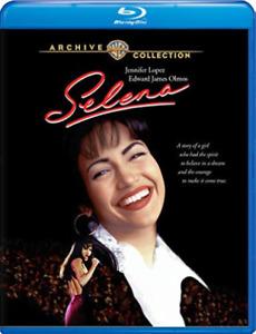 Selena [blu-ray] (US IMPORT) Blu-Ray NEW