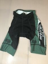 Mt Borah Teamwear Mens Xs Xsmall Tri Triathlon Shorts (6910-109)