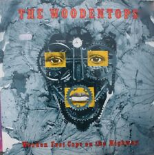 The Woodentops-Wooden Foot Cops On The Highway/UK Orginal/ Rough Trade-ROUGH 127
