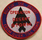 Внешний вид - F-117 Stealth Fighter Desert Storm Air Force Patch