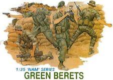 Dragon 3309 1/35 US Green Berets