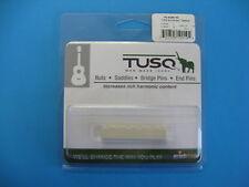 "Graph Tech Tusq Nut PQ-6200-00 Classical Guitar Nut 2 3/32"" x 1/4""W x 13/32""H"