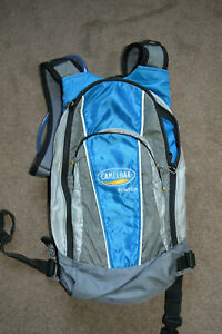 Camelbak Blowfish Expanding Backpack with Water Reservoir