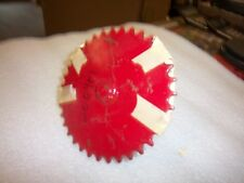 Wheel Horse 200401 Snowthrower sprocket jackshaft asm. 48 and 42 inch blowers