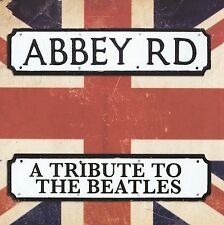 Abbey Road:Tribute to the Beatles CD Let it Be Hey Jude Yesterday Helter Skelter