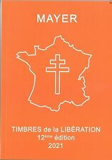 LIBERATION .CATALOGUE de COTATION MAYER 2021 NEUF..12eme édition