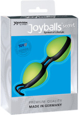 Joyballs Secret Green - bolas chinas Joydivision