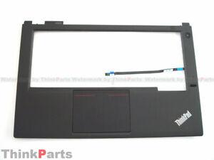 New/Orig Lenovo ThinkPad T440P Upper case keyboard bezel Palmrest FPR TP 04X5394