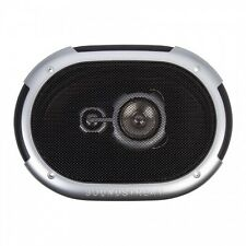 "New Pair Soundstream PF.693 Picasso 350 Watts 6x9"" 3-Way Coaxial Speakers 6"" x 9"