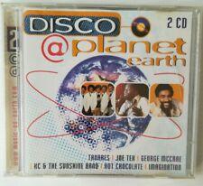 Disco @ planet earth 2 CD 2000
