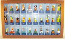 Nintendo Super Mario Bros Luiji Pepsi Figure 30 Set Collection Collector Box