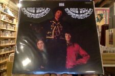 Jimi Hendrix Experience Are You Experienced LP mono sealed Music On Vinyl 180 gm