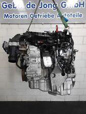 - TOP - Motor BMW 114d (F20) - - N47D16A - - Bj.2014 - - NUR 32 TKM - - KOMPLETT