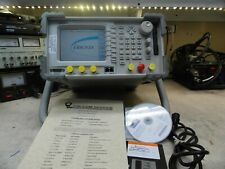 Aeroflex Ifr 2975 Communications Service Monitor Spectrum Analyzer Loaded P25 P2