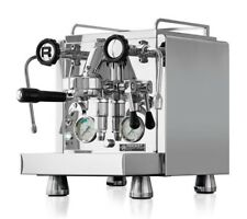 Rocket Espresso R58 V2 Espressomaschine - Dualboiler mit E61 Brühgruppe und PID