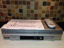 ** ganga ** Sinfónica/Funai UDV680 Reproductor de DVD/VCR combo/Estate Unidad Grabadora