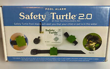 New listing Safety Turtle New 2.0 Child Immersion Pool/Water Alarm Kit A