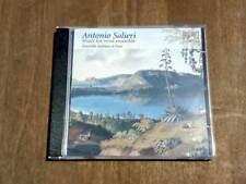 Salieri - Music for Wind Ensemble - Ensemble Italiano Di Fiati CD